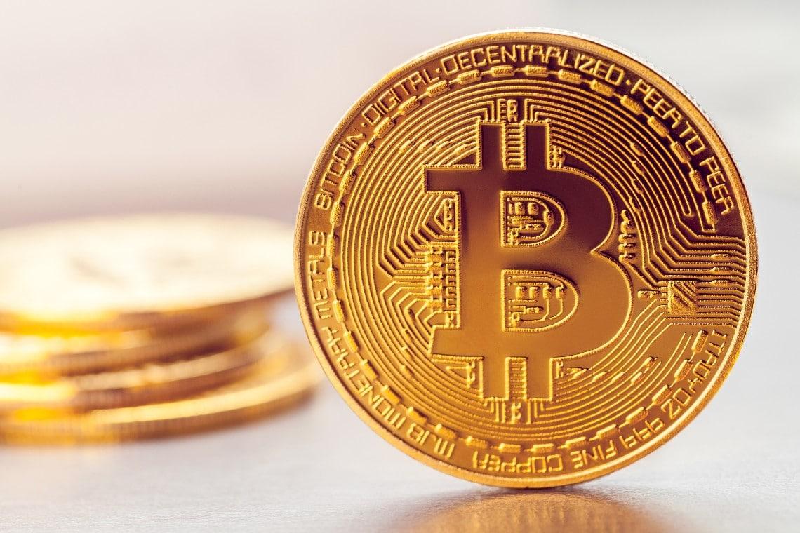 Mossi dei bitcoin del 2010