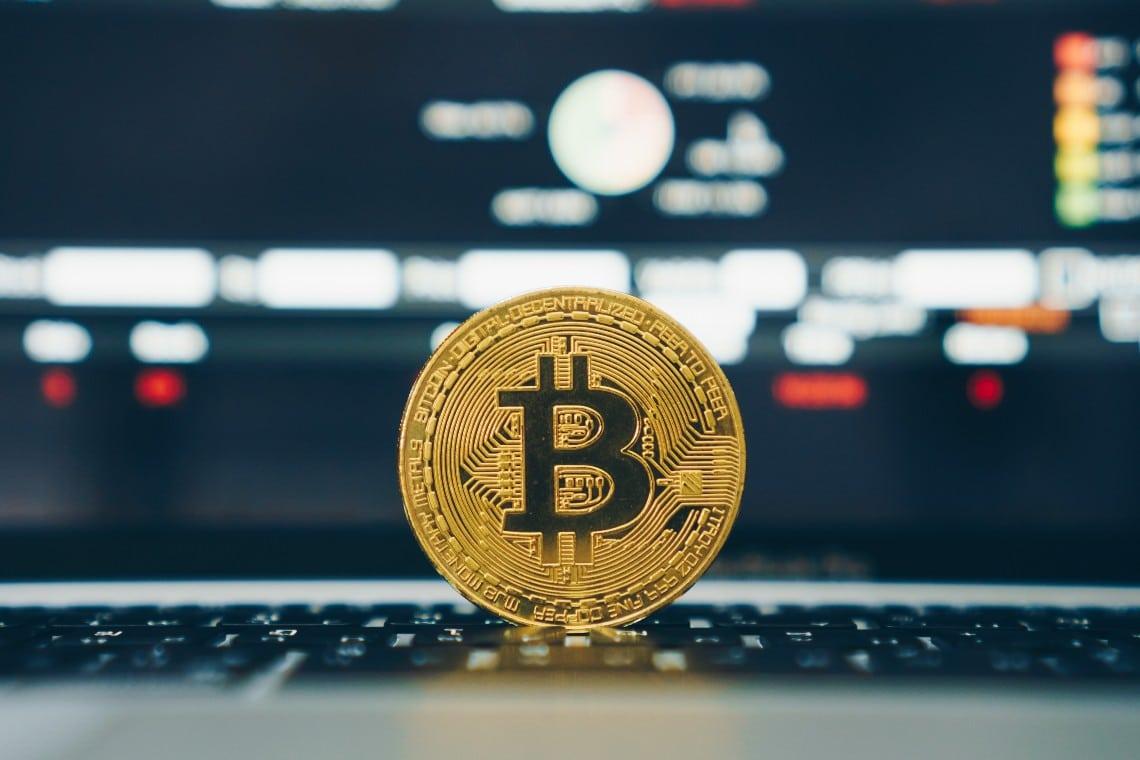Bitcoin: un movimento ribassista molto tecnico