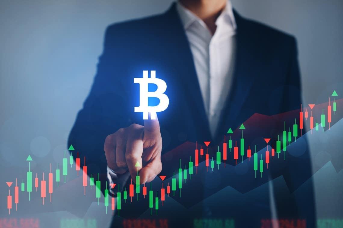 Bitcoin: ogni giorno nuovi record storici, ora sopra i 51mila dollari