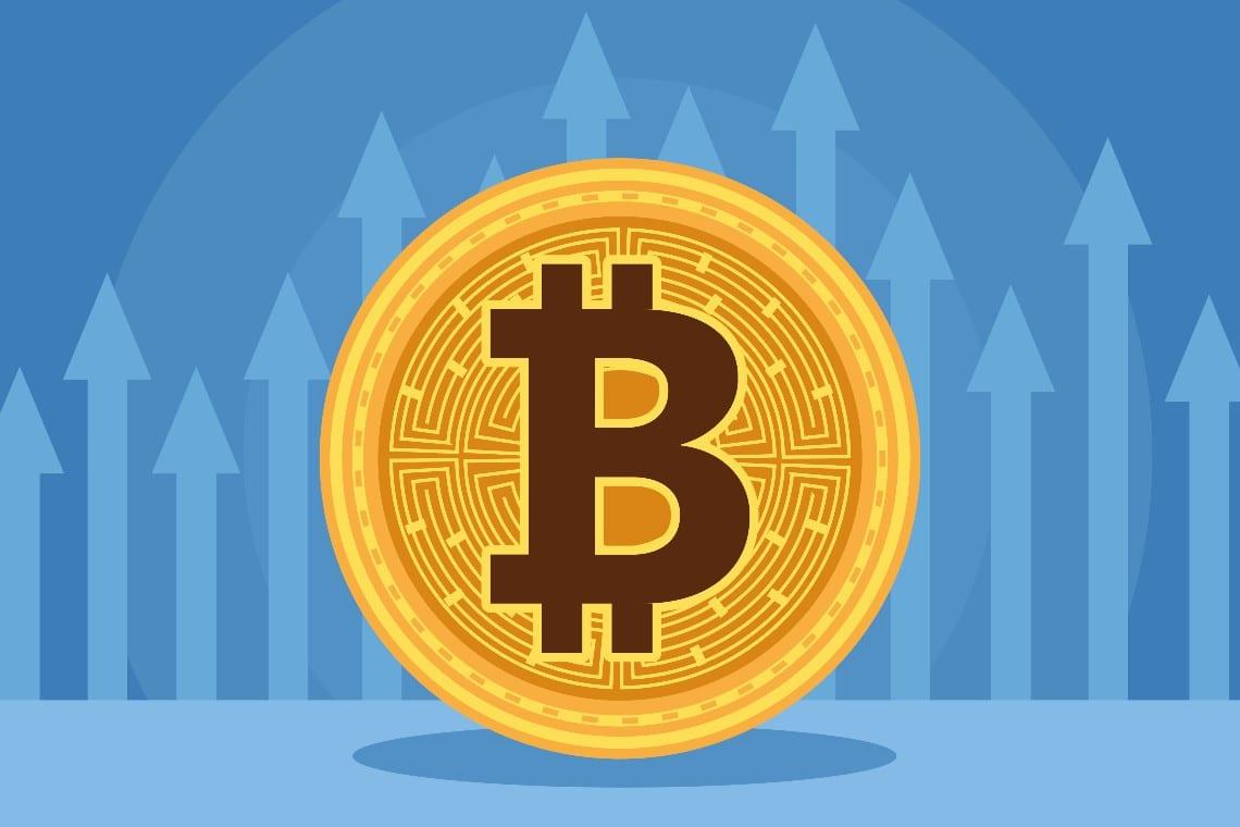 Bitcoin: il trend si rafforza e ne beneficiano anche le altcoin