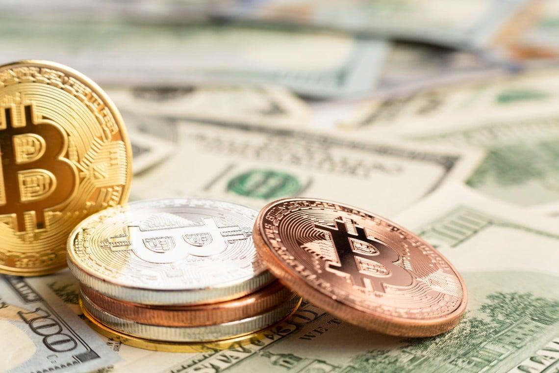 Osprey ha lanciato il suo Bitcoin Trust