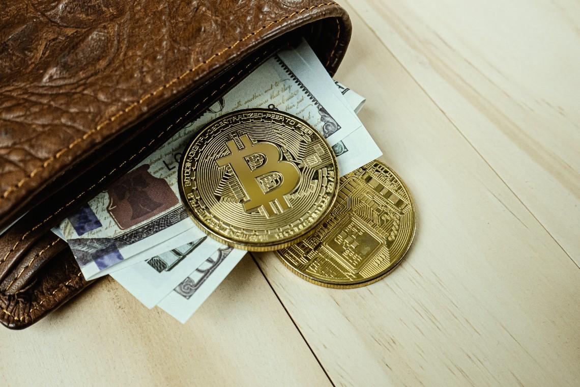 Bitcoin: a gennaio nuovo record dei wallet attivi