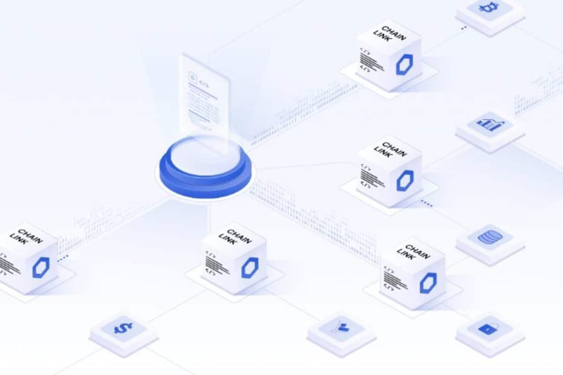 Chainlink (LINK): il prezzo e le novità sul progetto
