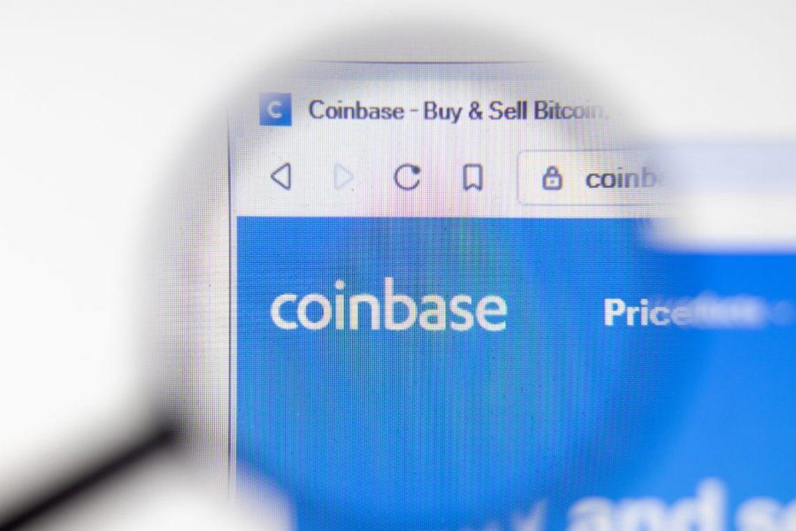 Coinbase investe in DeFi con gli NFT di  …