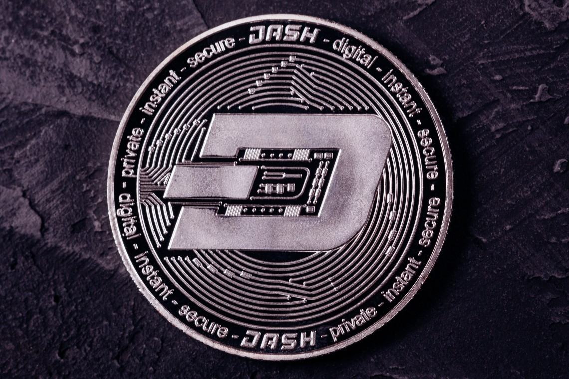 Dash Report: i volumi di trading aumentano del 282%
