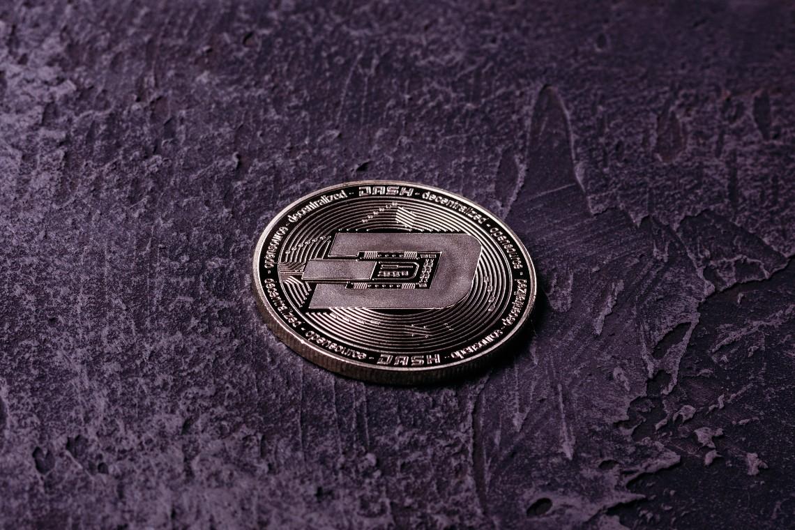 Dash investe in una piattaforma di trading crypto