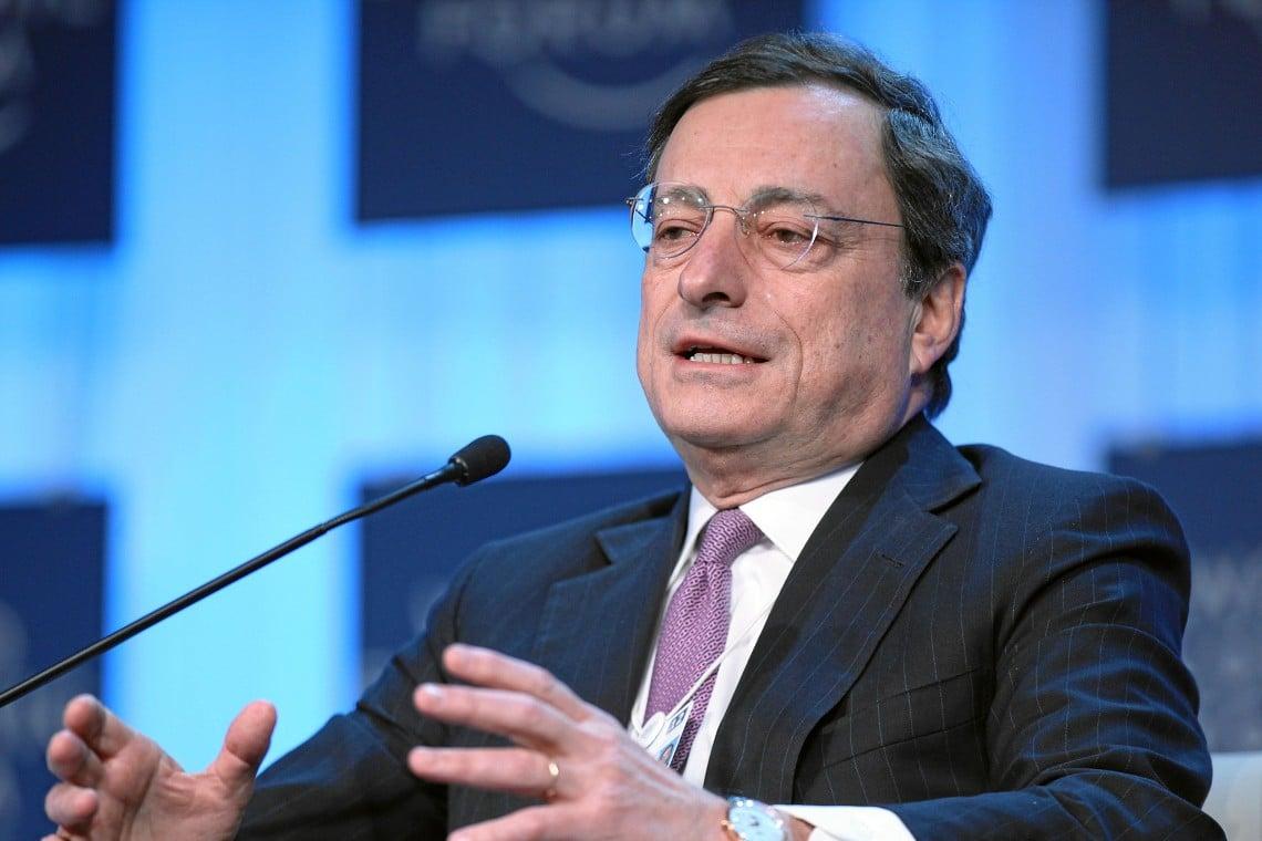 Italia: il mercato beneficia dell'incarico a Mario Draghi