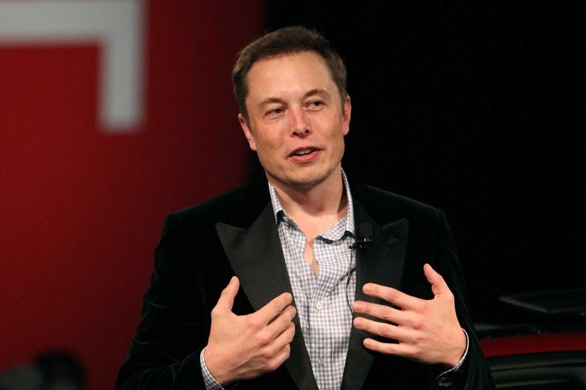 Elon Musk lancia Marscoin, ma esiste già