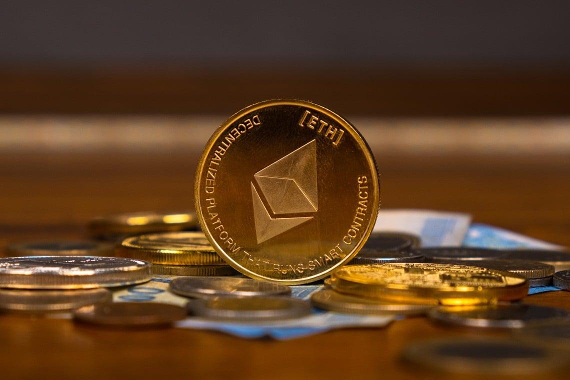 Previsione del prezzo di Ethereum per il 2025