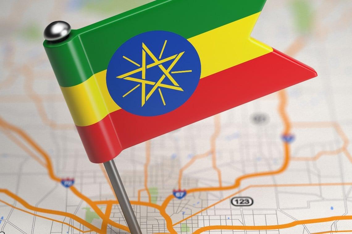 Etiopia: il nuovo sistema di identificazione è basato su Cardano?