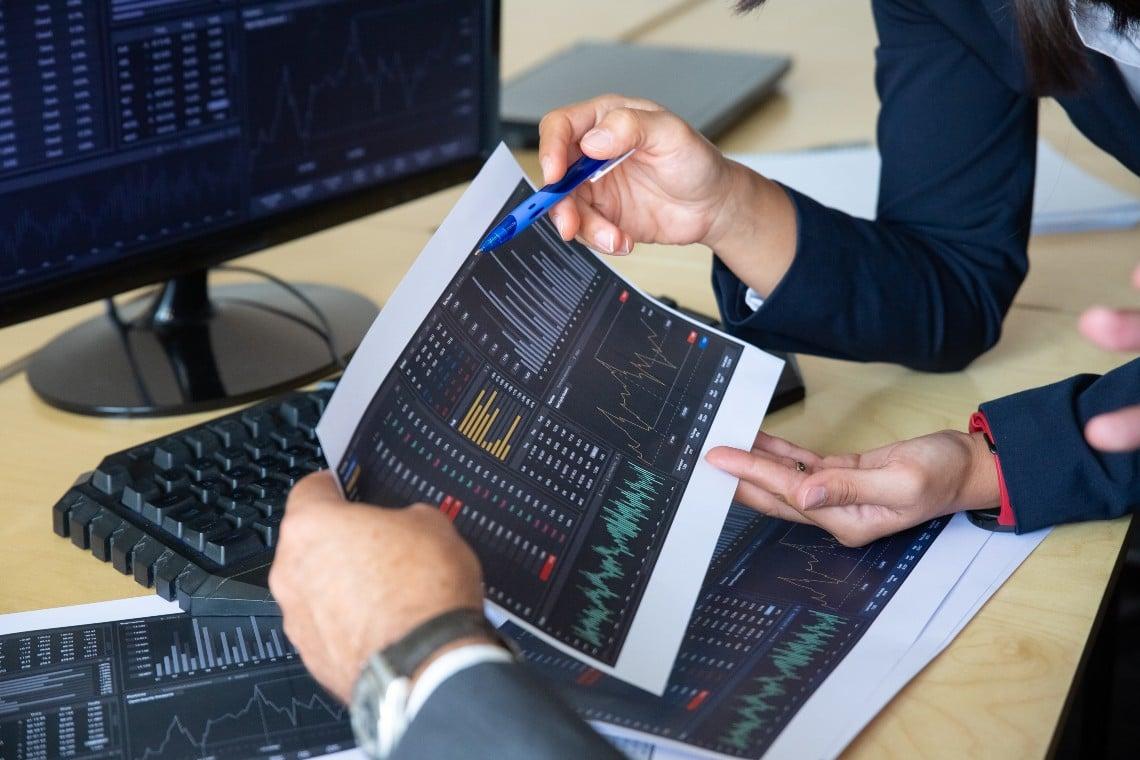 FXBFI, il broker pluripremiato per fare trading