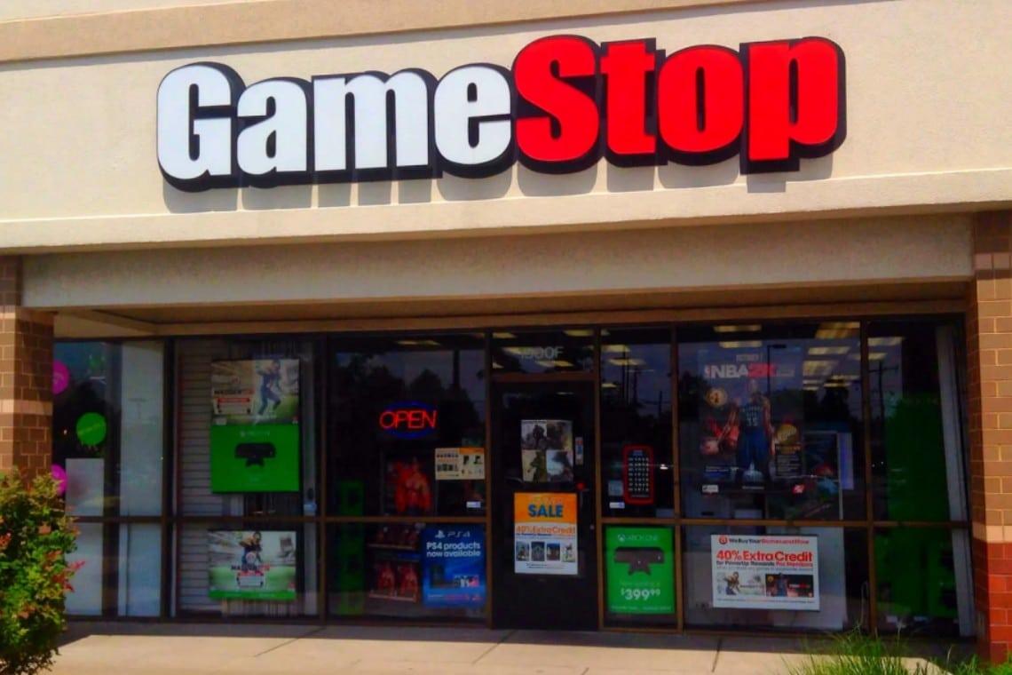Azioni Gamestop: ascesa, tracollo e conseguenze