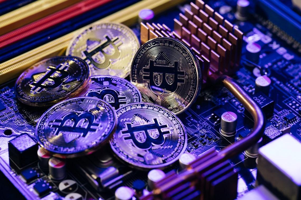 Grayscale possiede il 150% dei Bitcoin minati a gennaio
