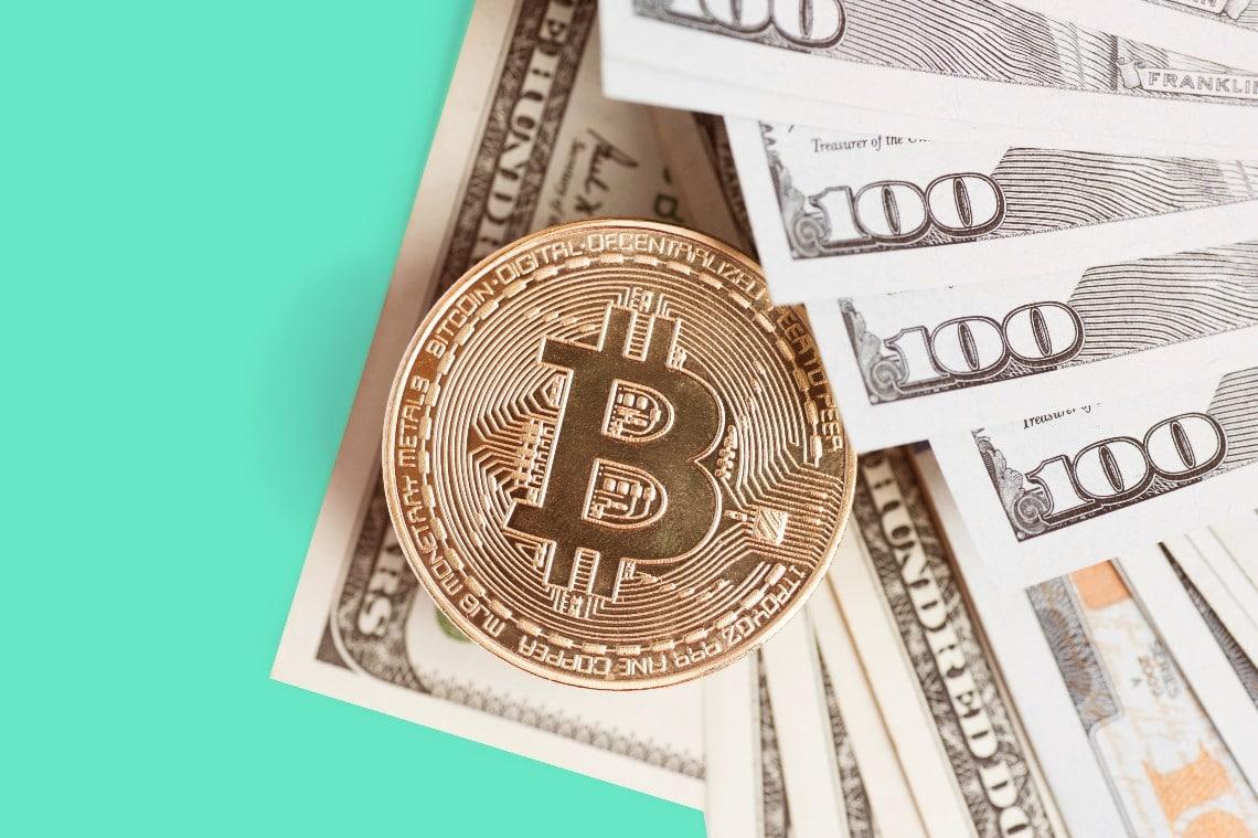 Il premio del Grayscale Bitcoin Trust tocca i minimi dal 2019