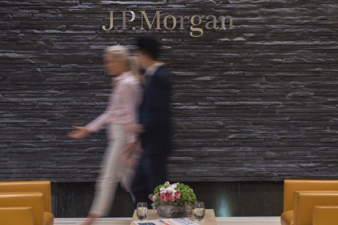 JP Morgan: una perdita di fiducia in Tether sarebbe uno shock