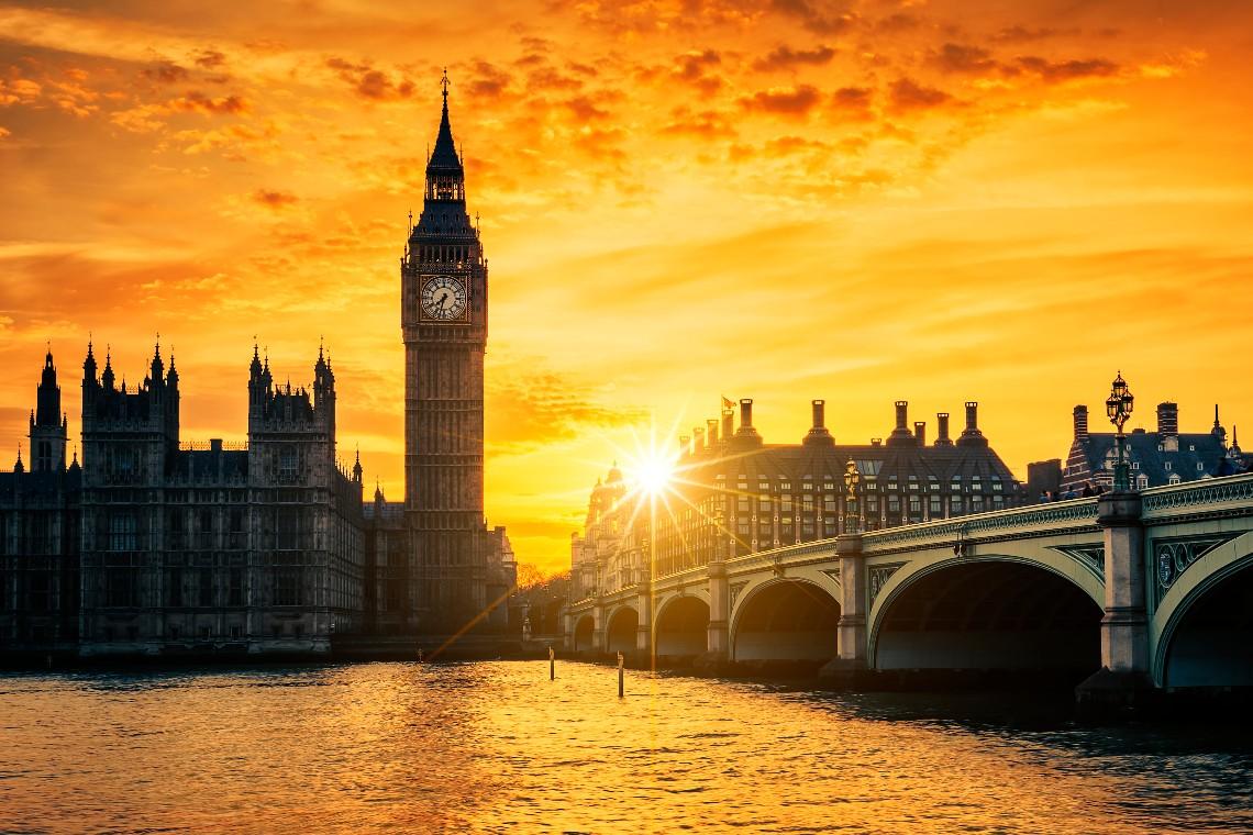 Londra pazza per Bitcoin e le crypto