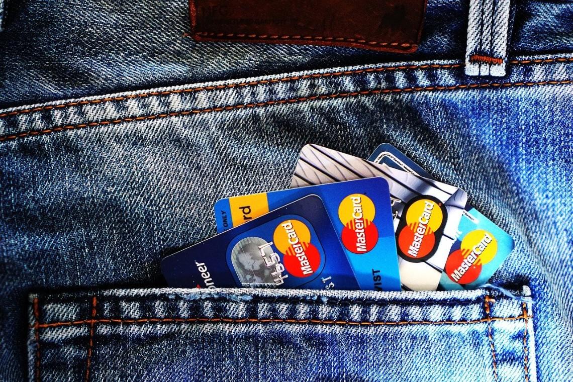 Le carte Mastercard con cui spendere Bitcoin