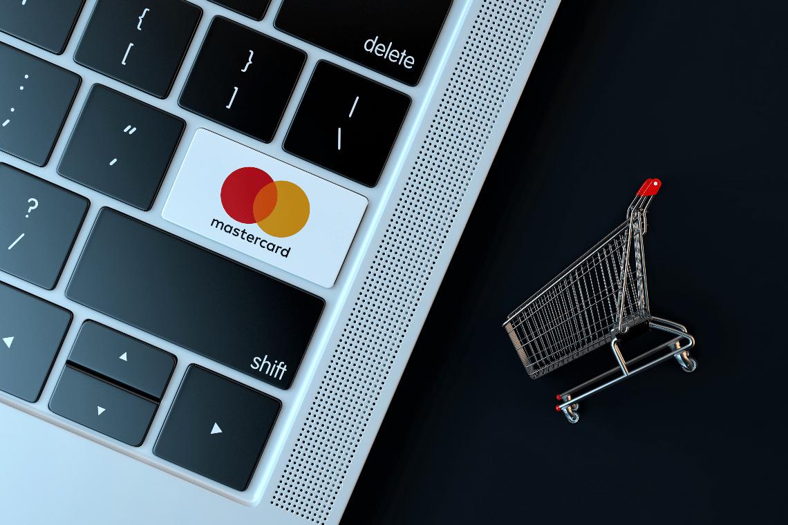Mastercard: in arrivo i pagamenti in criptovalute