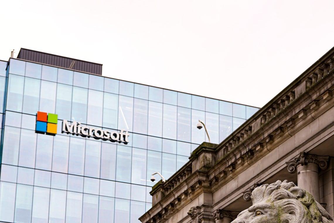 Microsoft non investirà in Bitcoin