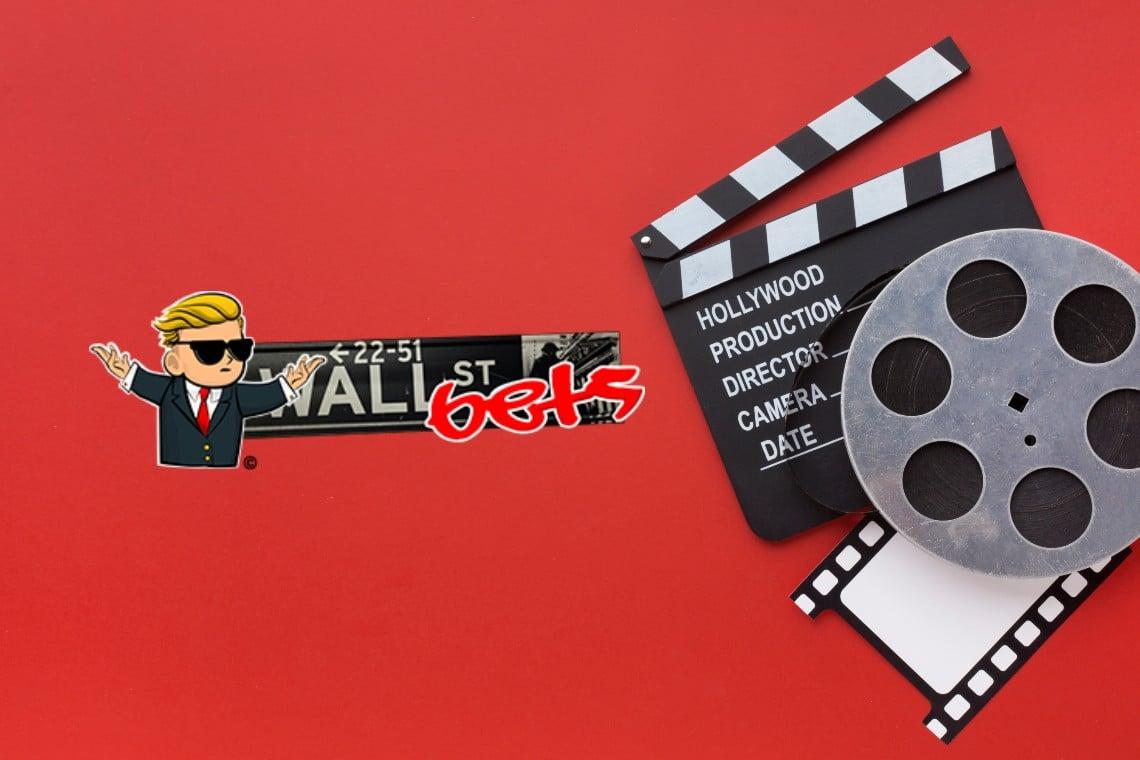 I fatti di WallStreetBets diventano un film