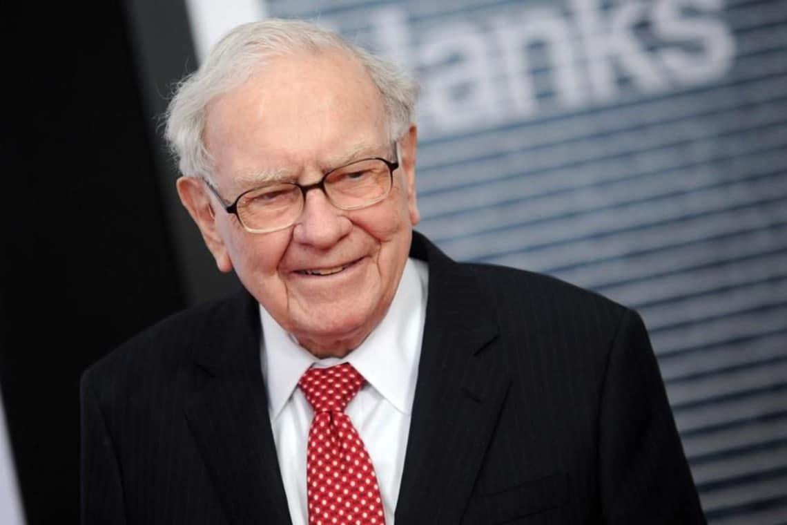 Azioni Berkshire Hathaway, attesa per Warren Buffett