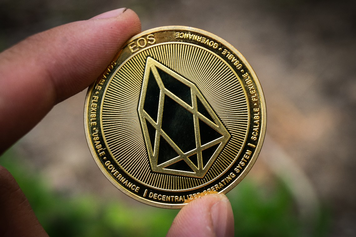 pNetwork lancia il wrapped EOS su Ethereum