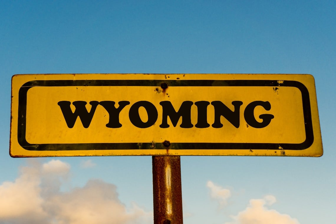 Ripple è ora registrata in Wyoming