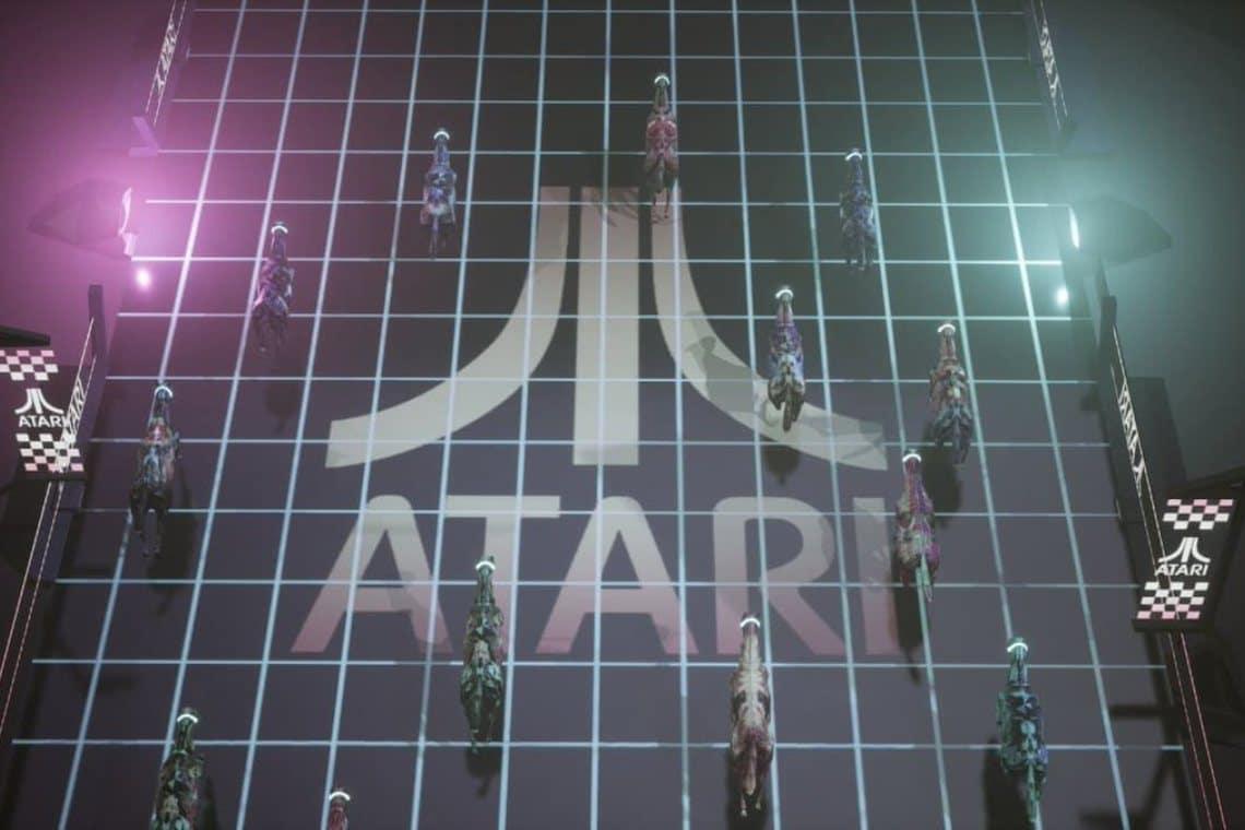 Atari lancia una Capsule Collection di NFT
