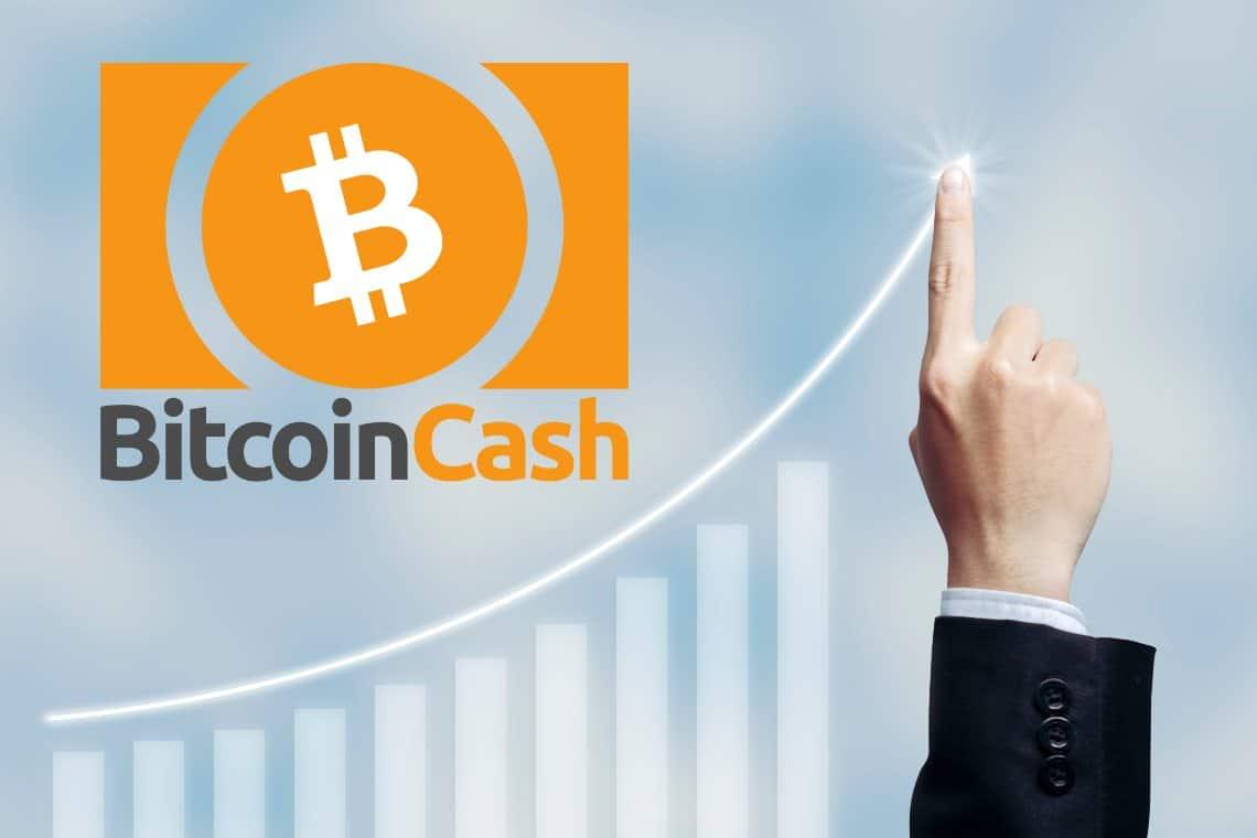 Bitcoin Cash: ultime news e previsione del prezzo di BCH