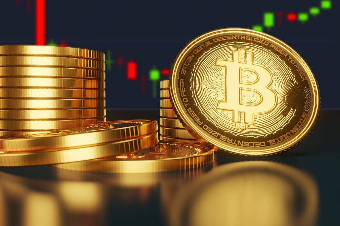 Bitcoin alla ricerca dei 50.000 dollari perduti