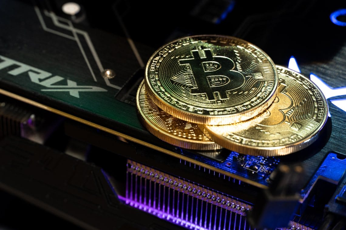 Bitcoin mining: Greenidge quotata al Nasdaq
