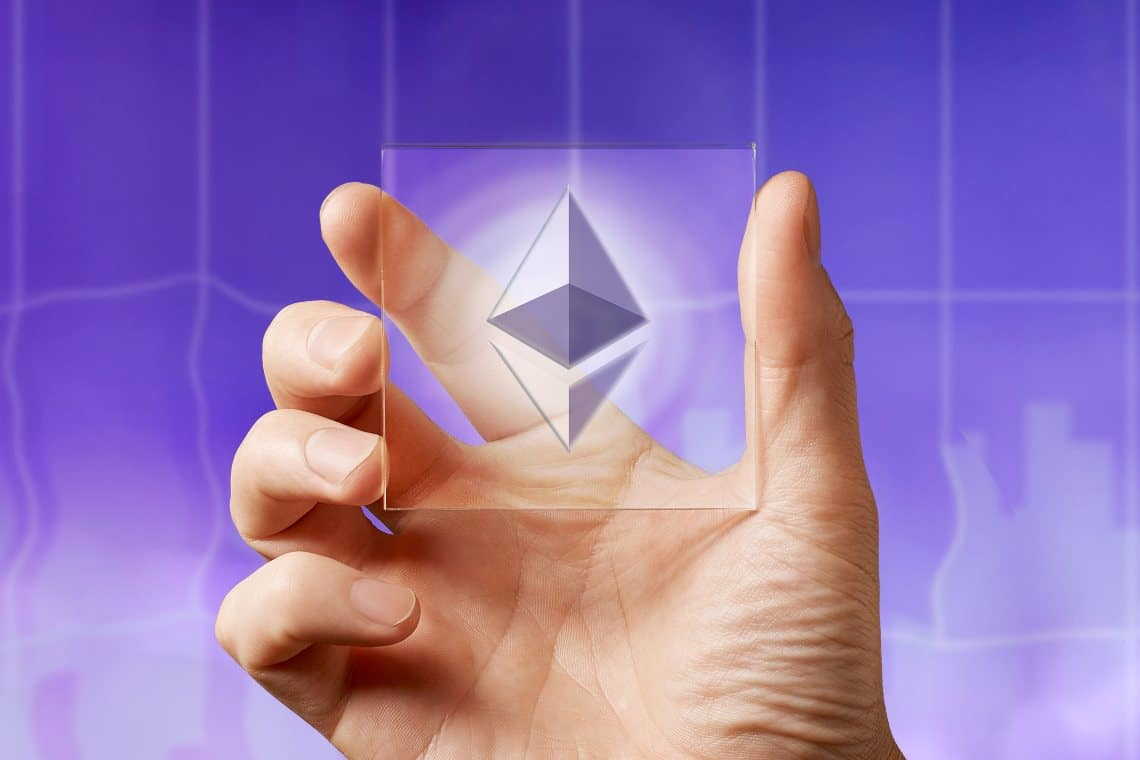 Ethereum: il parere di eToro sul nuovo all time high di prezzo di Ether