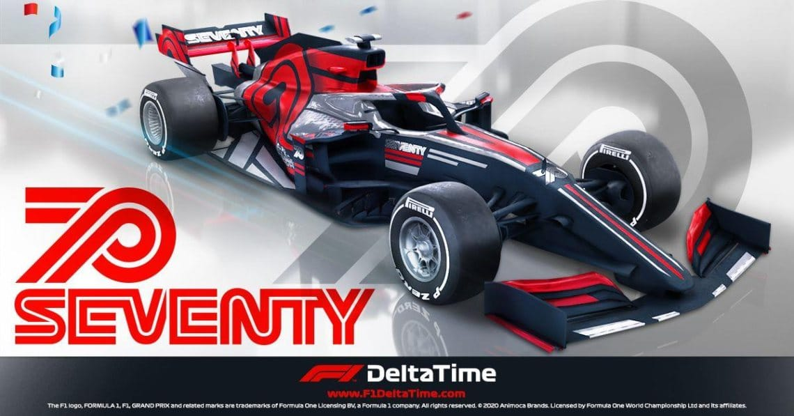 Non fungible token: nuova asta per gli NFT della Formula 1