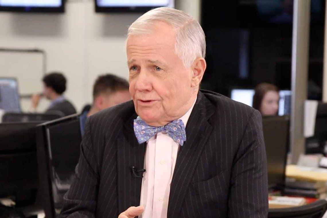 Jim Rogers pentito di non aver investito in Bitcoin