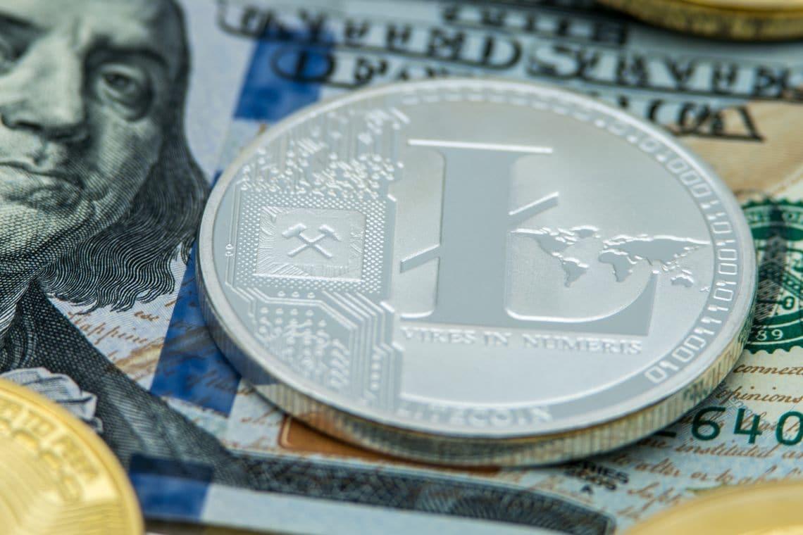 Grayscale ha acquistato altri 174.000 Litecoin