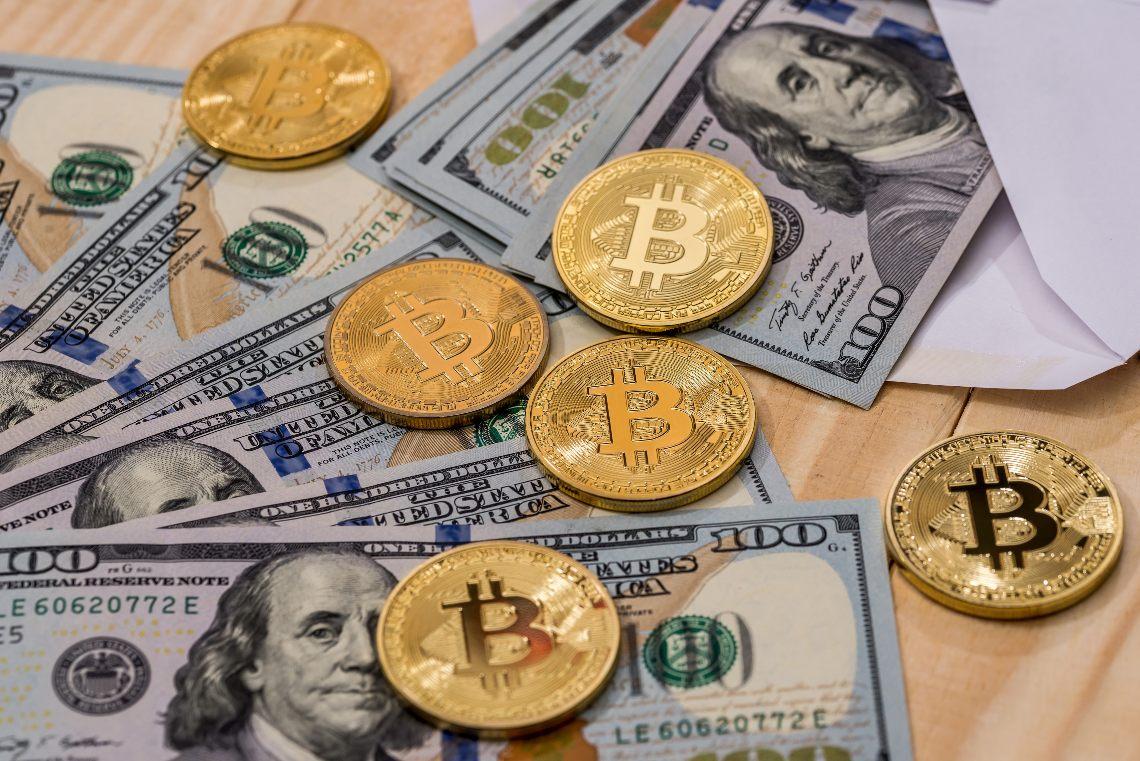 Michael Saylor: Bitcoin è il Google dei soldi