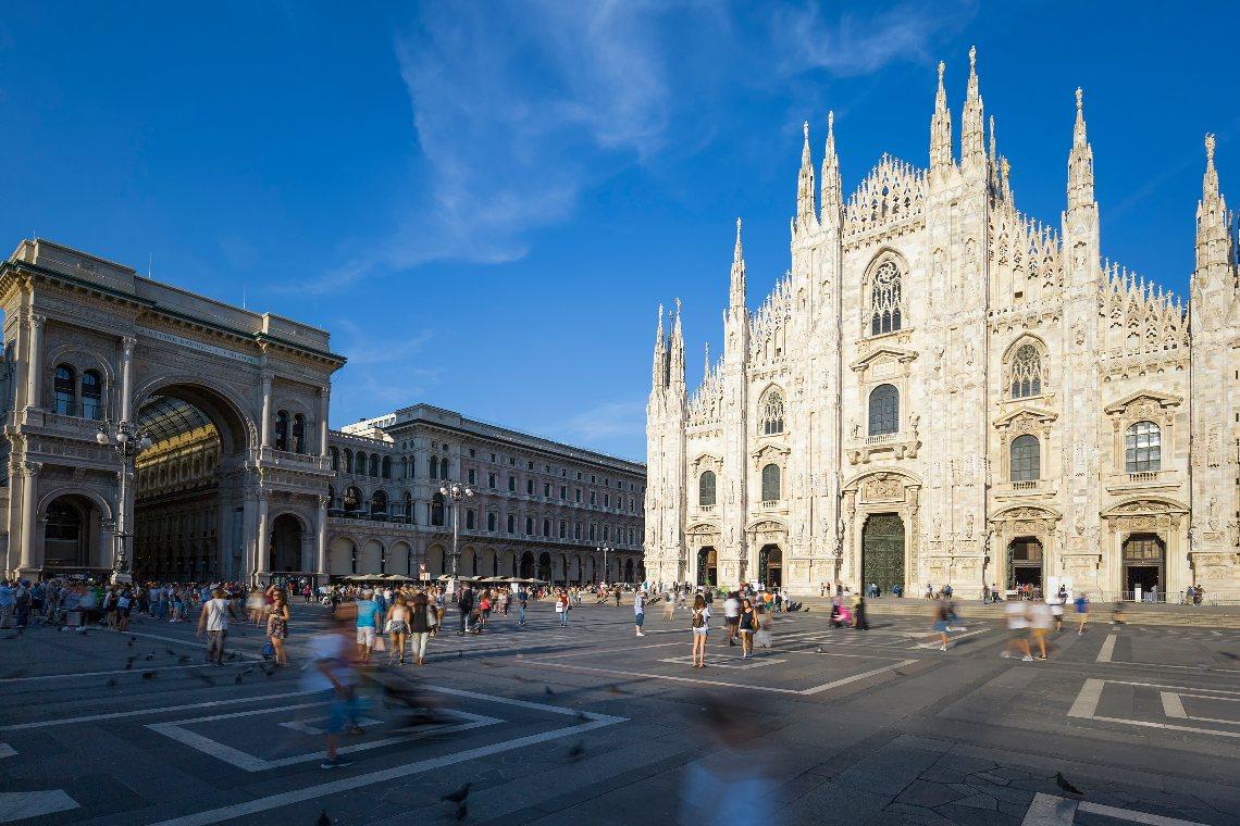 Milano capitale delle criptovalute: il progetto
