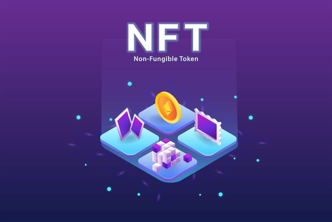 NFT mercato crypto