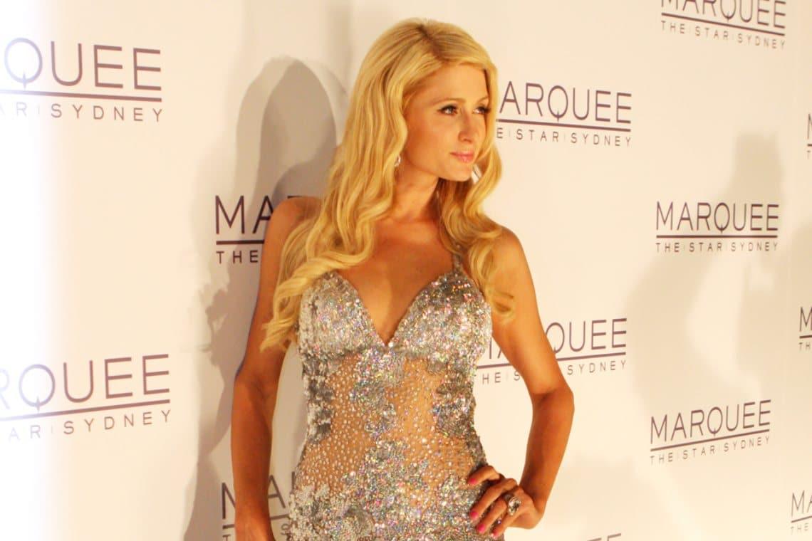 Anche Paris Hilton vuole lanciare i propri NFT