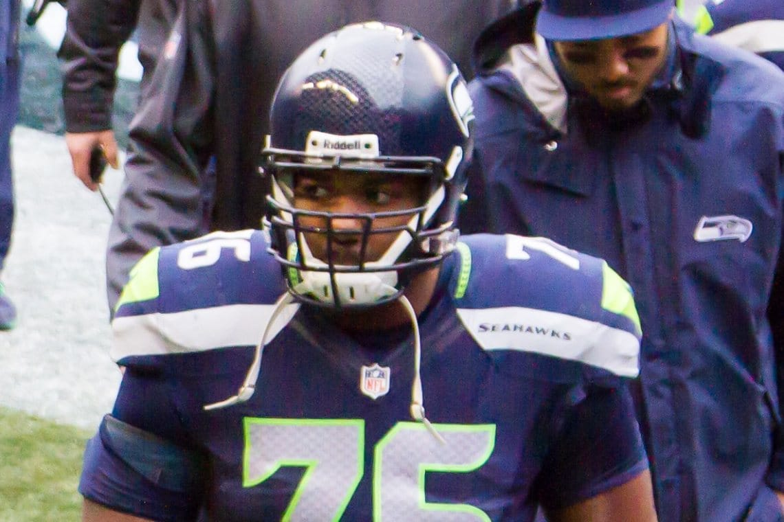 Russell Okung Bitcoin