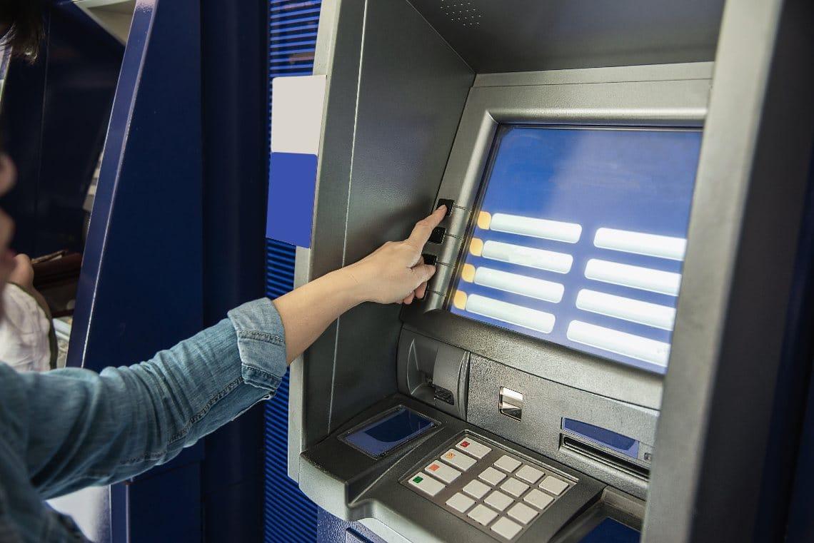 Boom di ATM bitcoin in USA