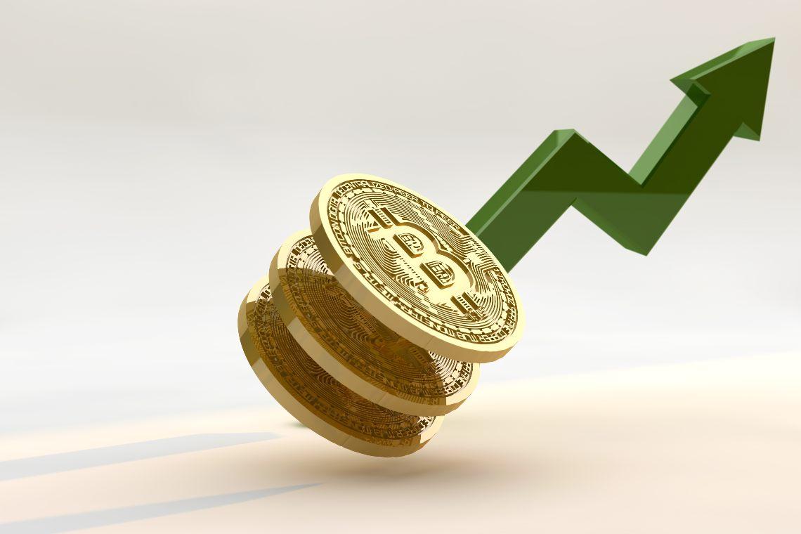 Bobby Lee: secondo le previsioni Bitcoin arriverà a 300mila dollari