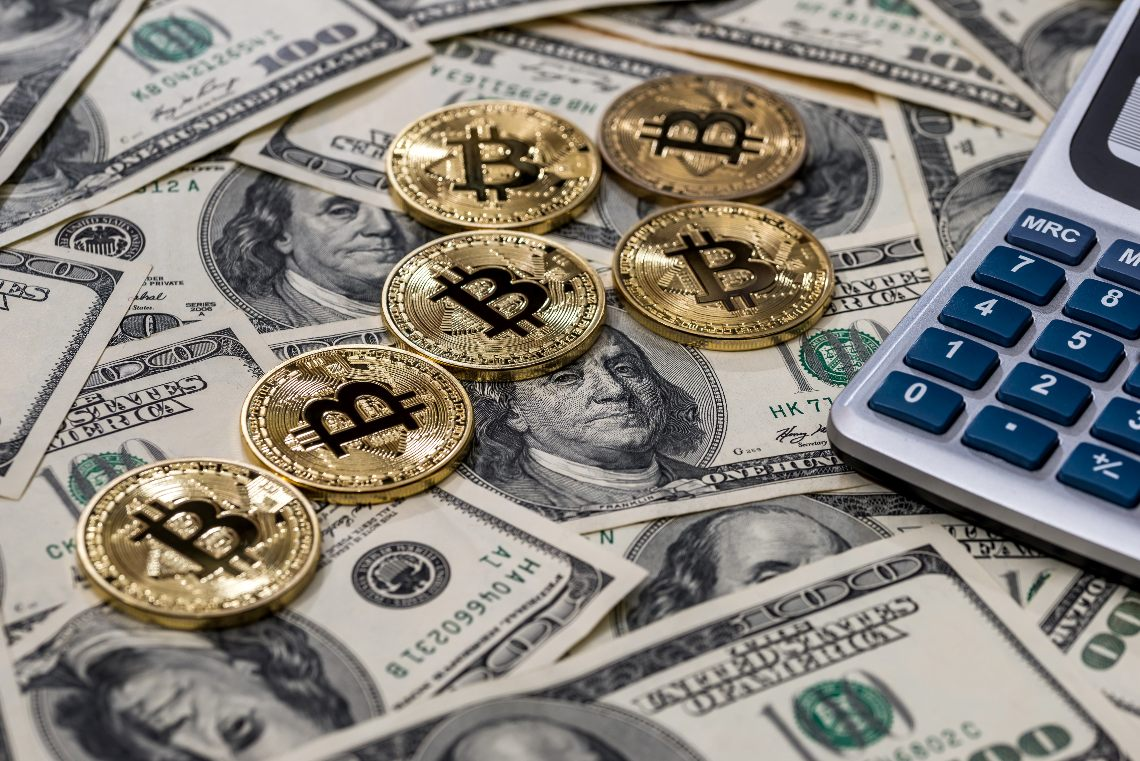 Bitcoin: come applicare la strategia DCA a BTC