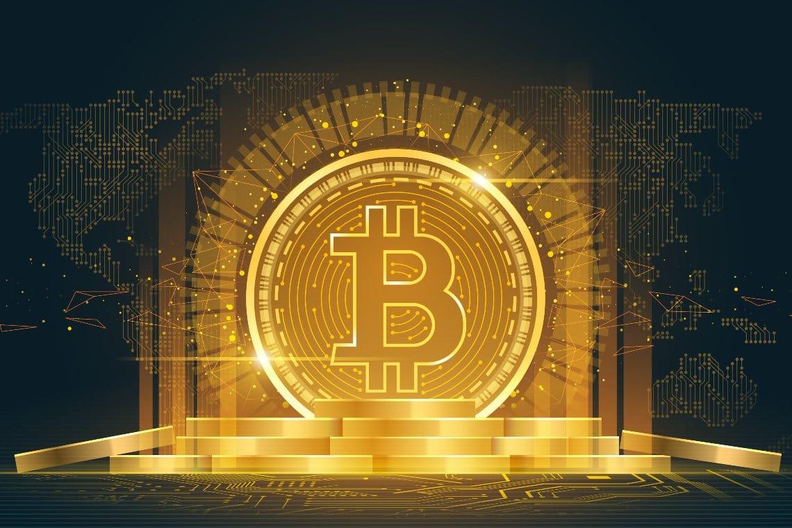 S&P 500 Bitcoin