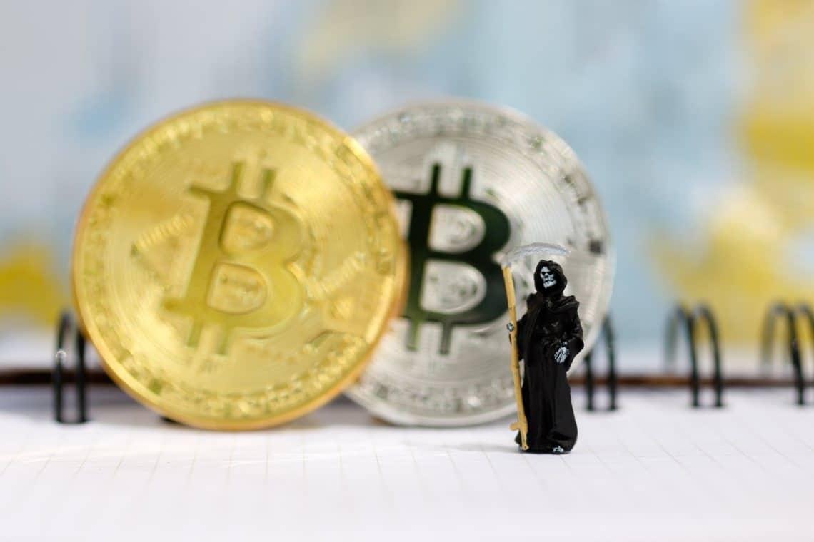 Bitcoin non è più morto