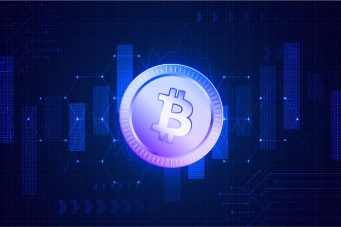 Bitcoin, la dominance torna sotto il 60%