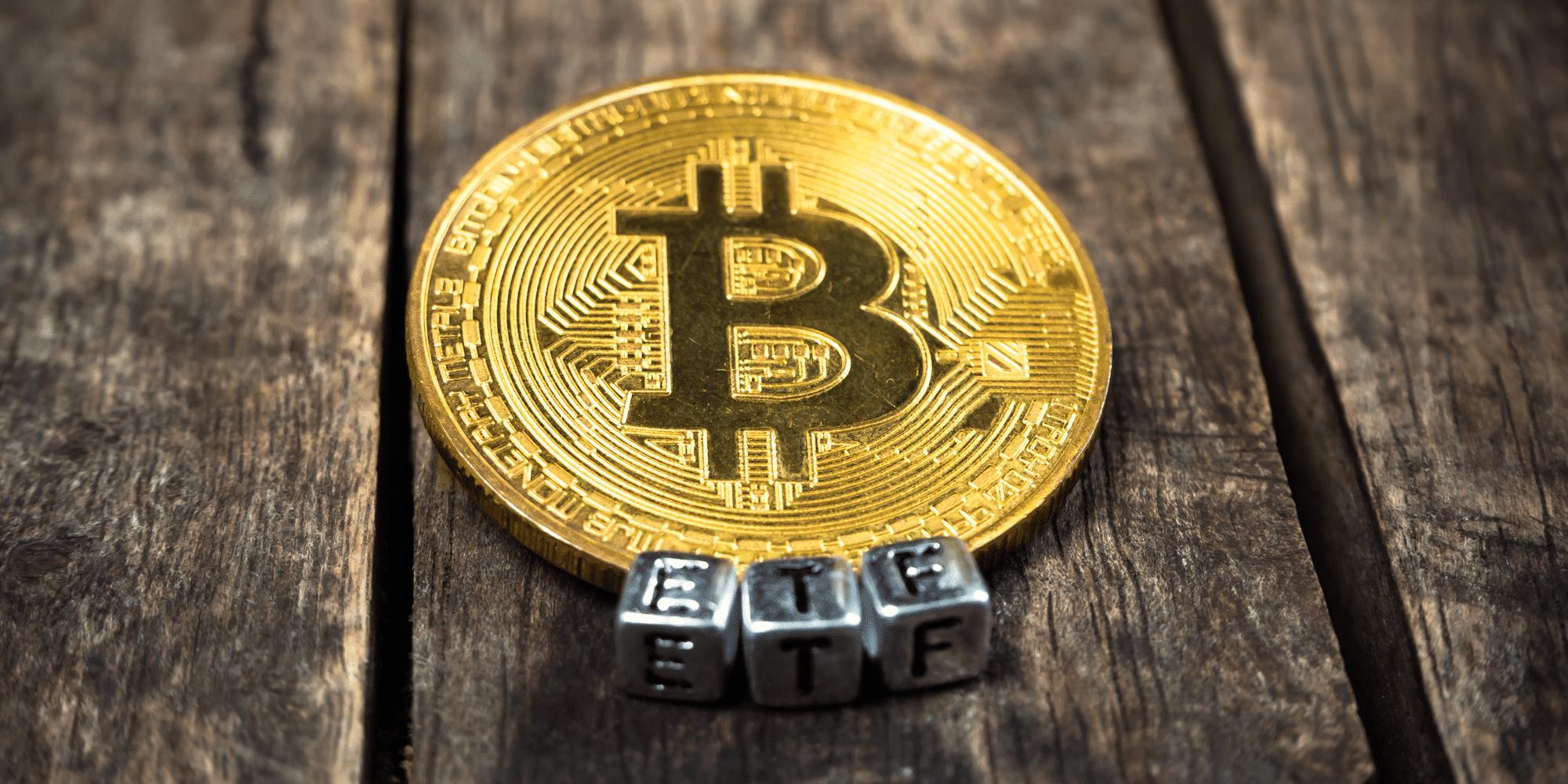 Bitcoin ETF: il colosso WisdomTree fa una nuova richiesta