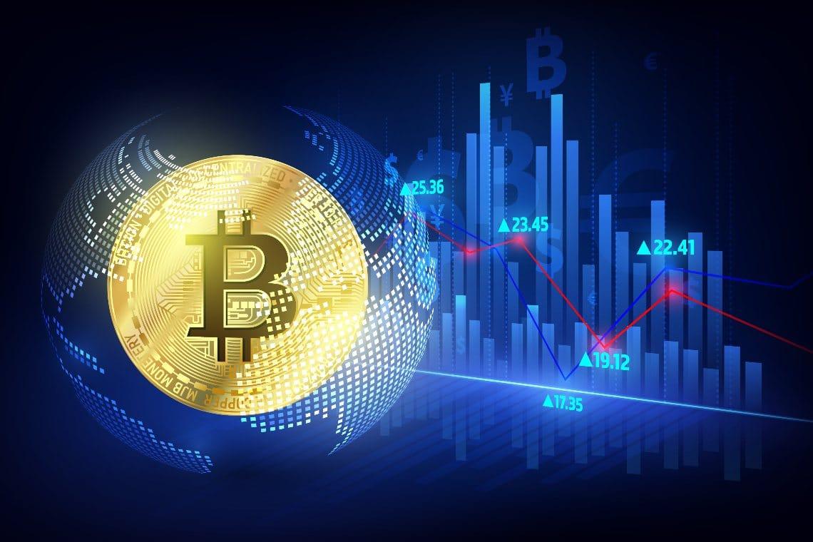 Market cap, record per il settore crypto e per Bitcoin