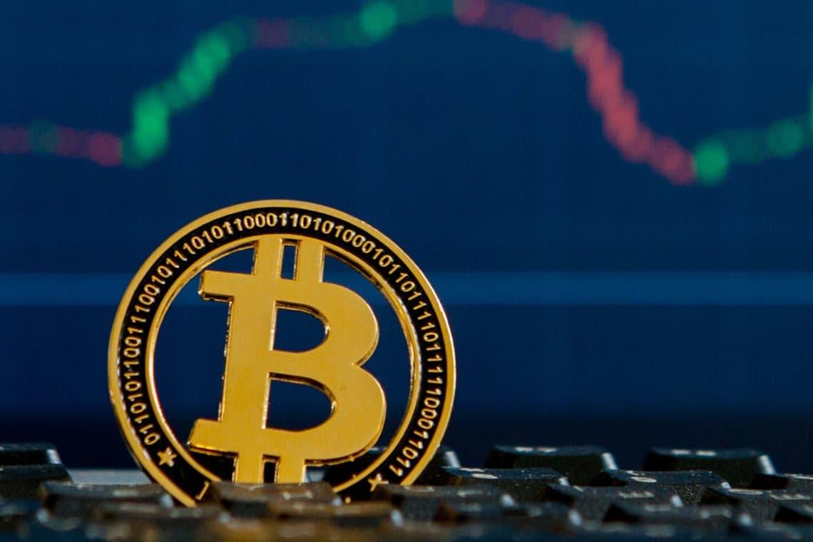 Bitcoin: giornata di debolezza a causa della FED