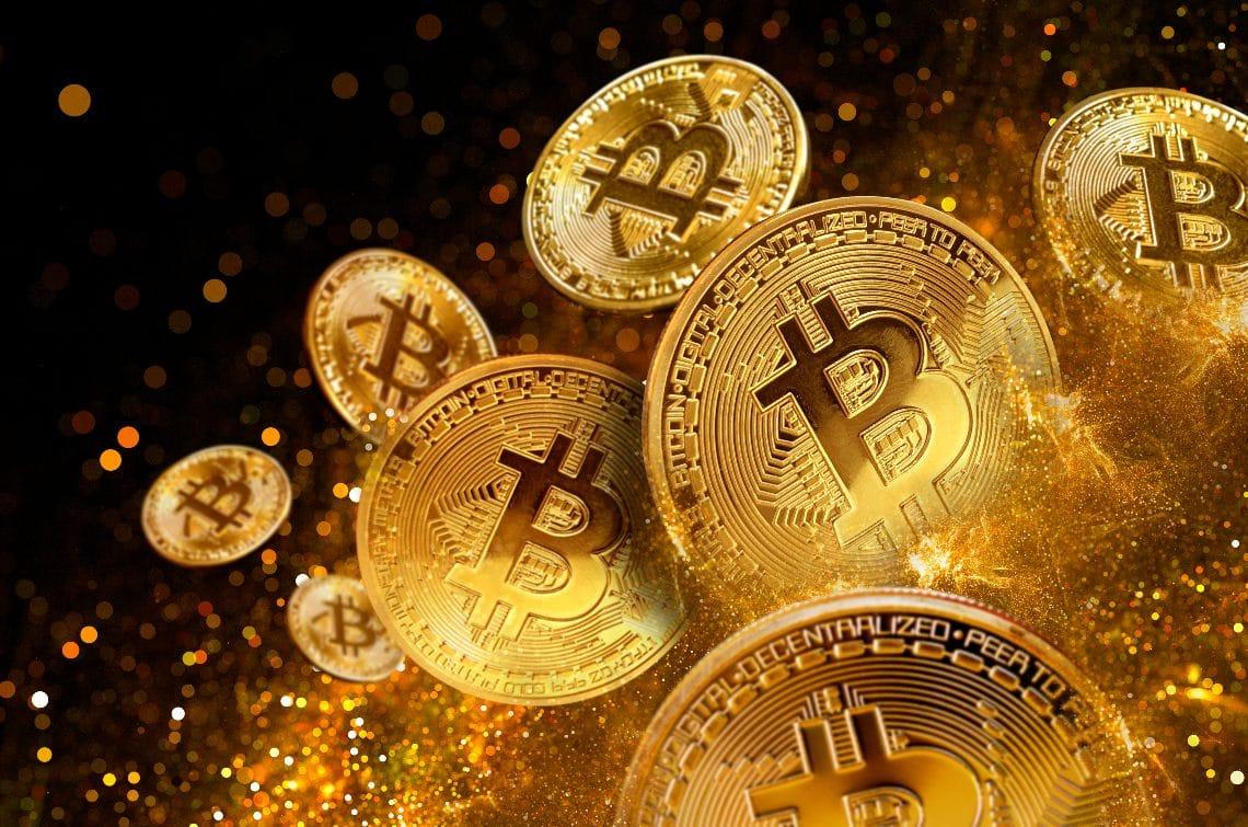 Una transazione milionaria toglie mille bitcoin dal mercato